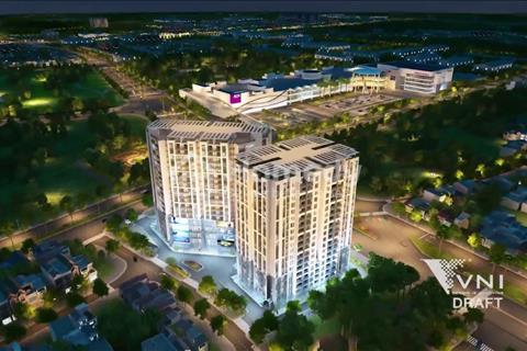 Chung cư Northern Diamond CK 3%- quà tặng 50tr- miễn phí DV 2 năm -27 triệu/m2