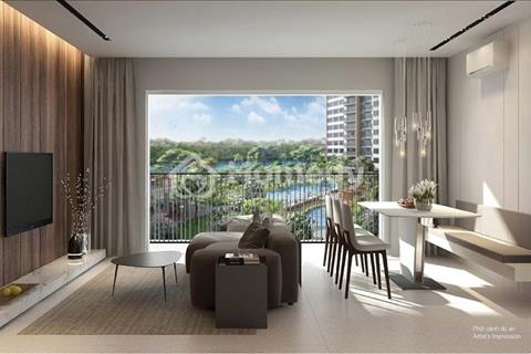 Chính chủ cần bán gấp căn hộ Palm Heights view đẹp, giá tốt để đầu tư