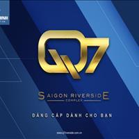 Điểm sáng Q7 - Dự án 7,5ha, ven sông Sài Gòn - Quận 7