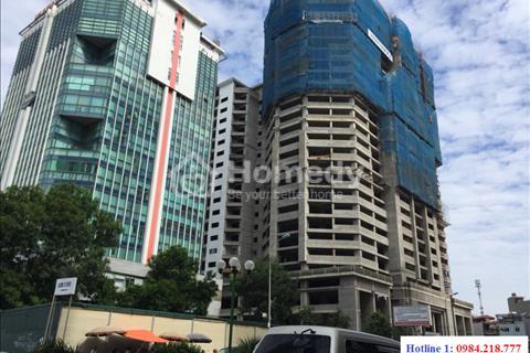 Mở bán sàn thương mại tòa nhà văn phòng Viwaseen Tower Tố Hữu, Nhân Chính, Thanh Xuân