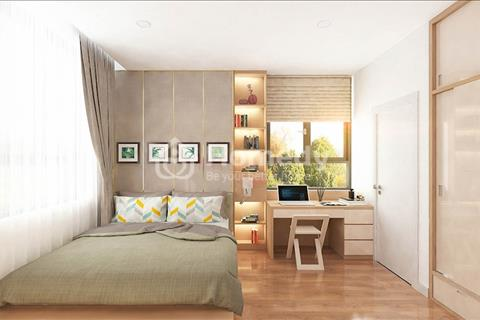 Mở bán đợt cuối căn hộ thông minh - cách Phú Mỹ Hưng 7 phút - giá chỉ 1,1 tỷ/căn (có VAT)