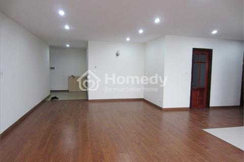 Cho thuê chung cư The Light CT2 Trung Văn, Penthouse 254m2, làm văn phòng, ở, 16 triệu/tháng
