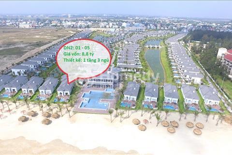 Chính chủ cần bán gấp biệt thự trực diện biển tại Đà Nẵng, giá vốn 8,8 tỷ