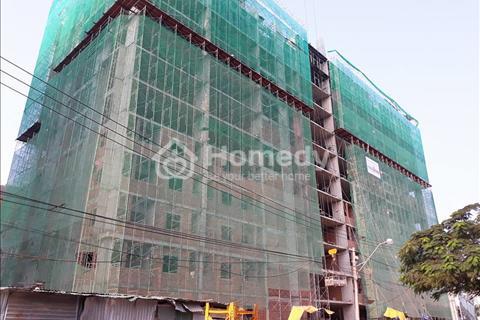 Bán căn tầng trệt Shophouse chung cư xã hội Bình Phú 2, Vĩnh Hòa, Nha Trang
