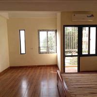 Căn hộ chung cư 2 phòng ngủ ở Nguyễn Văn Huyên, diện tích 45m2, giá 4,8 triệu/ tháng