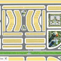 Royal Park Resort City - khu đô thị xanh đầu tiên tại Huế