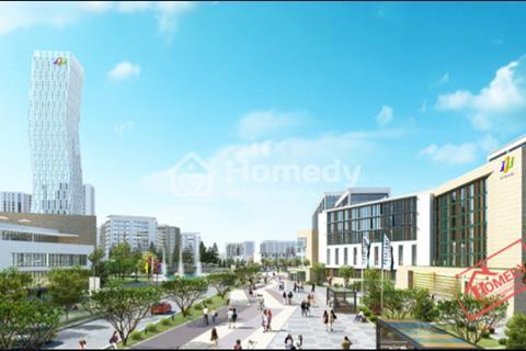 Cần bán đất nền khu đô thị FPT Đà Nẵng, giá đầu tư, nhiều diện tích và hướng