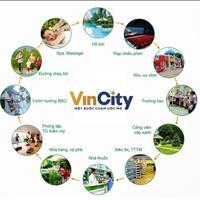 VinCity Quận 9 mở bán lần 1 hơn 4000 căn nhà phố và 800 biệt thự