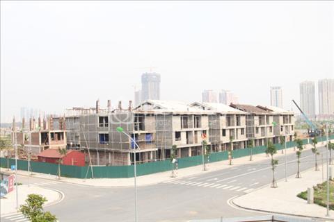 Mở bán An Phú Shop Villa - Khu đô thị mới Dương Nội - Nam Cường - Hà Đông giá từ 8 tỷ/căn