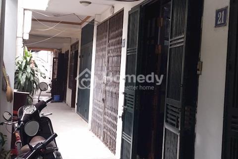 Cho hộ gia đình thuê nhà riêng 3.5 tầng  gần Vincom Nguyễn Chí Thanh, giá có thể thoả thuận