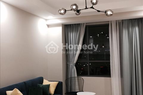 Cho thuê căn hộ The Gold View quận 4, căn 2 phòng ngủ, 70m2, nội thất đầy đủ, 15 triệu/tháng