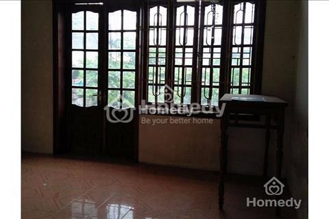 Cho thuê phòng trọ giá rẻ hẻm 592 Nguyễn Văn Quá, Quận 12