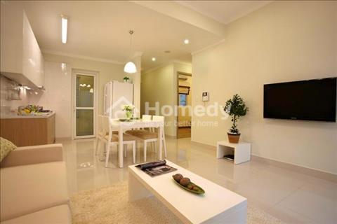 Bán 4 căn Penthouse cuối cùng, giá cực kì ưu đãi, tặng ngay 1 cây vàng cho khách hàng