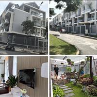 Bán gấp nhà phố vườn hầm 4 tầng - Phạm Văn Đồng gần sân bay Tân Sơn Nhất