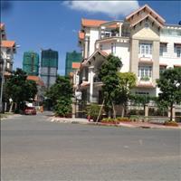 Bán góc đường Nguyễn Thị Thập, Tân Phong, vuông góc với đường 75, ngang 12m, giá 63 tỉ