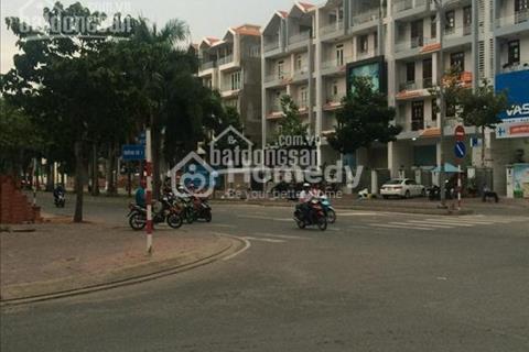 Bán góc đường Nguyễn Thị Thập, Tân Phong, góc với đường 75, Ngang 12, giá 63 tỉ