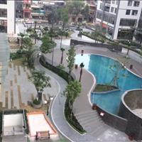 Cho thuê chung cư Imperia Garden - 203 Nguyễn Huy Tưởng, 80m2, cơ bản, view bể bơi.