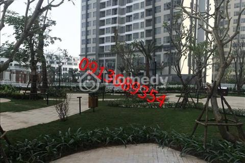 Cho thuê chung cư Vinhomes Gardenia Mỹ Đình, tòa A3(miễn phí dv 3 năm) view khuôn viên cây xanh