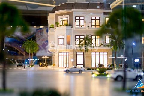 Nhận đặt chỗ Shophouse mặt tiền đường 25m siêu hot cạnh trung tâm thương mại tại quận Liên Chiểu