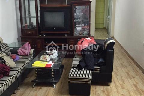 Cho thuê nhà khu trung tâm 35m2 đủ đồ giá 6 triệu/tháng 1 khách, 1 phòng ngủ, bếp, vệ sinh