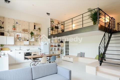 Bán chung cư N03 Trần Quý Kiên 78m2, vị trí trung tâm, 2 phòng ngủ, miễn phí xem nhà