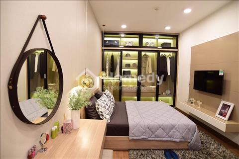 Chính chủ chuyển nhượng lại căn hộ 2 phòng ngủ diện tích 87m2