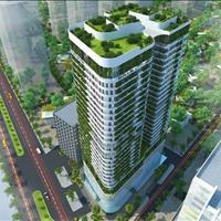 Chung cư Manhattan 21 Lê Văn Lương, giá 29 triệu/m2 rẻ nhất khu Trung Hòa - Nhân Chính