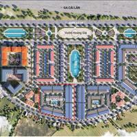 Bán các căn liền kề 3 tầng giá 1,8 tỷ tại Bãi Cháy, Hạ Long