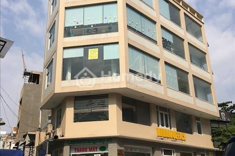 Cho thuê mặt bằng lầu 2 toà nhà làm văn phòng hoặc kinh doanh