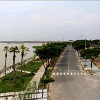 Bán đất biệt thự mặt tiền đường Bùi Viện, trung tâm Hải Châu, Đà Nẵng