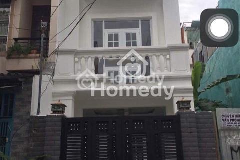 Cho thuê nguyên căn làm văn phòng hoặc ở tại Nguyễn Văn Quỳ - Quận 7