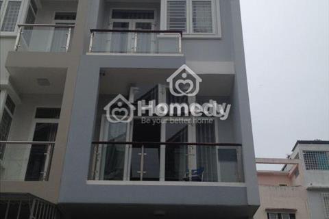 Cho thuê nhà mới An Phú An Khánh, diện tích 4x20m, 3 lầu, sân thượng, chỉ 23 triệu/tháng