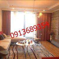 Cho thuê căn hộ Vinhomes Gardenia, 110m2, 3 phòng ngủ, thiết kế tinh tế, nội thất mới 100%