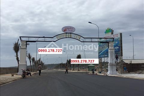 Đất nền VietPearl City – Viên ngọc quý thành phố biển Phan Thiết