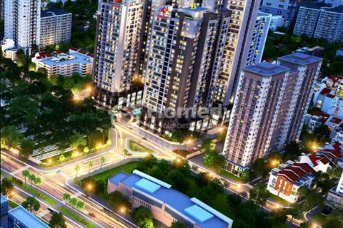 Chung cư Lê Văn Lương giá 24,5 triệu/m2, nhận nhà tháng 8/2018