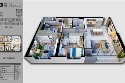 Đầu tư 500 triệu thu 170 triệu trong 12 tháng - cam kết nhận ngay khi mua căn hộ Tân Phú