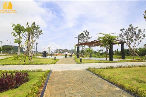 Chính chủ bán đất biệt thự sông Cổ Cò - đối diện trường quốc tế Singapore