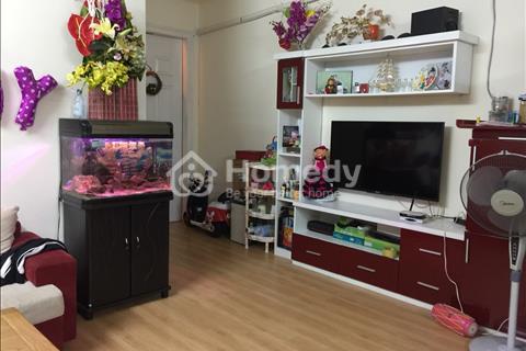Cần bán gấp căn hộ 2 phòng ngủ tòa trung tâm thương mại khu đô thị Xa La Hà Đông giá 930 triệu