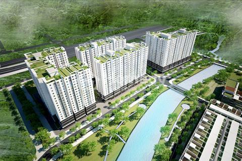 Căn hộ chung cư Sunview Town đã có sổ hồng, ngay ngã tư Bình Phước, giá bán 1.2 tỷ