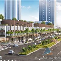 Cơ hội đầu tư không thể bỏ qua tại trung tâm thành phố Đà Nẵng - Shophouse Halla Jade Residence