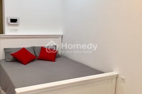 Cho thuê căn hộ Officetel chung cư cao cấp River Gate