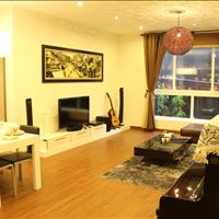 Bán căn hộ chung cư Gemek Tower mặt đường Lê Trọng Tấn giá: 18,6 triệu/m2, diện tích: 83m2