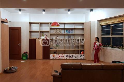 Cho thuê căn hộ 2 phòng ngủ chung cư Xa La, nội thất đầy đủ