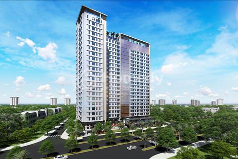 Sở hữu căn hộ 4 view trong lòng thành phố Đà Nẵng