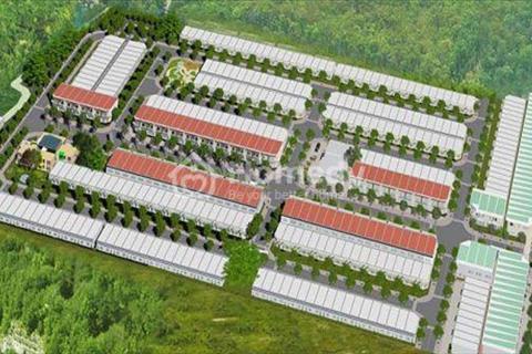Khu dân cư Huỳnh Gia Residence