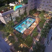 Mở bán tầng 10 đẹp nhất căn hộ Fresca Riverside - Thủ Đức, bàn giao hoàn thiện