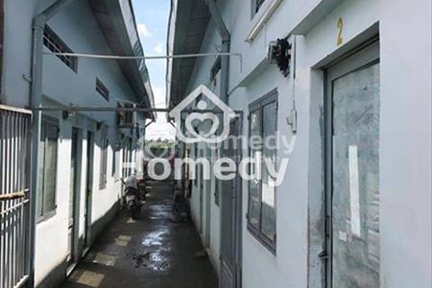 Cho thuê nhà trọ khép kín diện tích sử dụng 25m2, 280/42 Thạnh Xuân 25, quận 12, gần cầu Ba Phụ