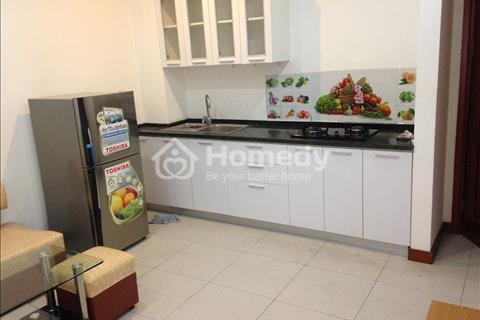 Cho thuê căn hộ chung cư mini thang máy Hoàng Hoa Thám, Ngọc Hà