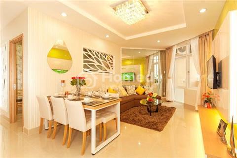 Thanh Đa View căn hộ 4 mặt view sông, thanh toán 30% nhận nhà, nhận sổ hồng, giá chỉ từ 28 triệu/m2