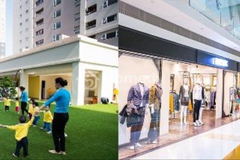 Shophouse đầu tư sinh lời cao tại vị trí đắc địa Quận Bình Tân